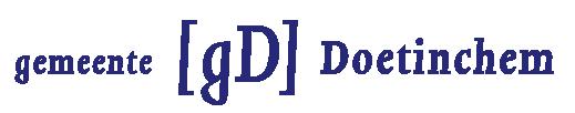 Logo Doetinchem